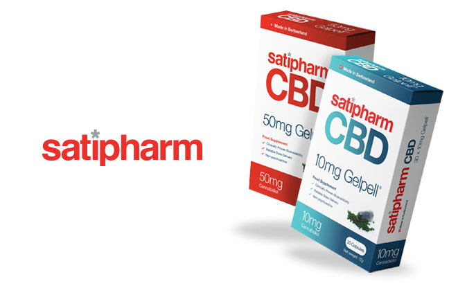 Satipharm CBD